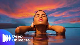 Cavid Askerov ft. Gunel Veyisova - Diamonds In The Sky ( Deep Universe Release ) | Official Trailer