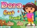 Dora Cut Fruit - Games For Kids by Baby Games TV