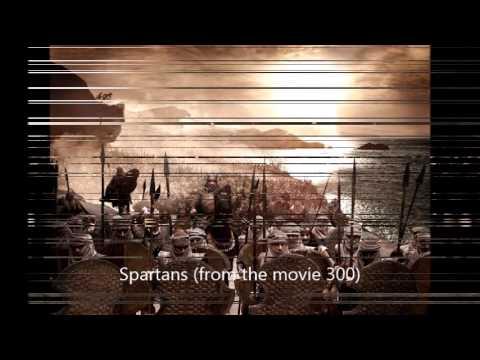 Persian, Bactrian (Indo-Aryan) summarized history till the Samanids