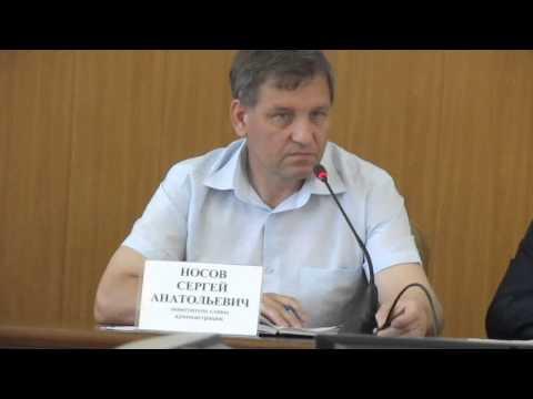 За долги по коммуналке выселяют из муниципального жилья в Бердске