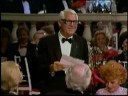 Cary Grant's Final Appearence on camera 1986