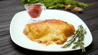 Картофельная лазанья - Рецепты от Со Вкусом