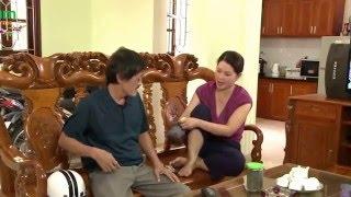 Hài tết 2016 : Con Dâu Bá Đạo
