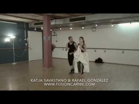 RUMBA YAMBÚ | Katja Savastano & Rafael Gonzalez | Dance School Fusión Caribe, Basel (Switzerland)