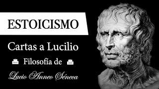 CARTAS a LUCILIO - Séneca (Resumen del Libro) - Filosofía ESTOICA para vivir con SABIDURÍA y VIRTUD