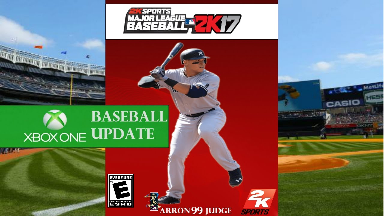 Best Baseball Game On Xbox One Youtube
