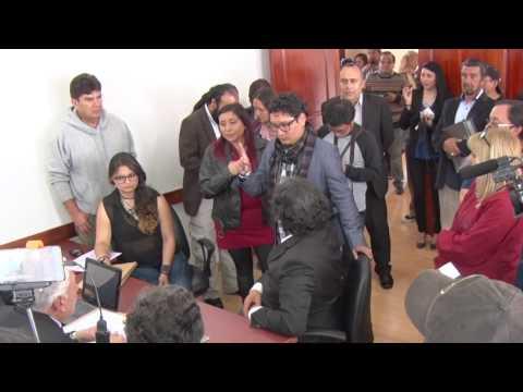 Elecciones 2017, Núcleo de Pichincha