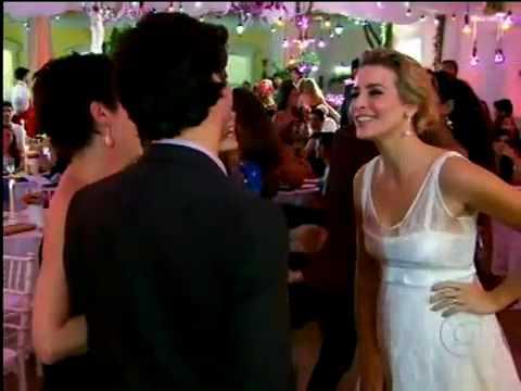 Viver a Vida  1019   (Ariane e Jorge, Ellen e Ricardo se casam)