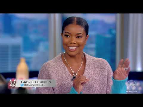 Why Gabrielle Union Chose to Reveal Vulnerability in