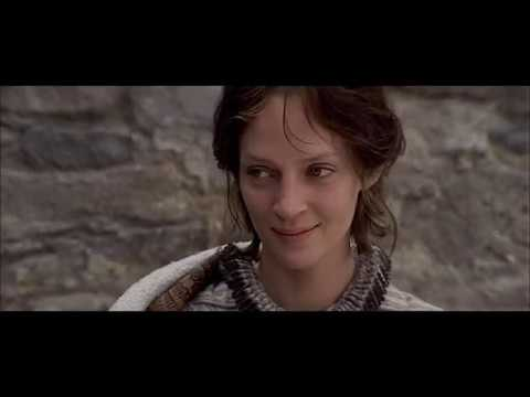 Uma Thurman As Fantine In Les Misrables 1998 Part 8