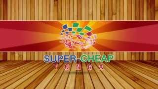 "SUPER-CHEAP TONGA : ""SUPER DRAW 2015"""