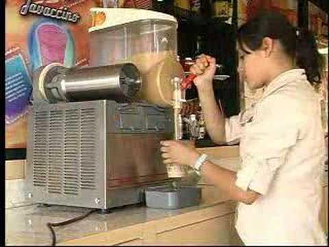 Concepto Java Times Caffé