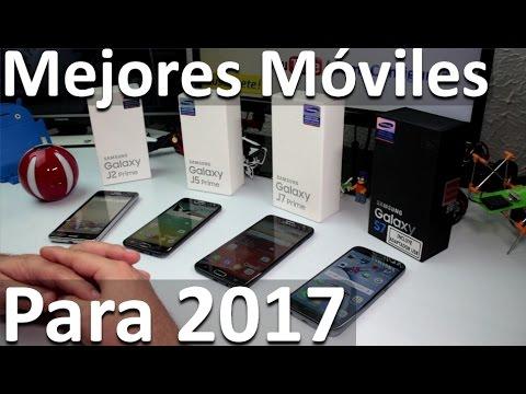 que-celular-comprar-2017-calidad-y-precio---top-mejores-celulares-para-2017