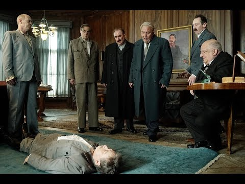 BIFA2017 Best British Independent Film Panel: The Death of Stalin