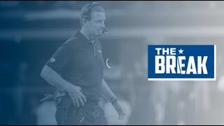Cowboys Break: Back & Forth   Dallas Cowboys 2019