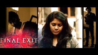 Final Exit | Suspense Thriller Short Film 2014 | By iQlik