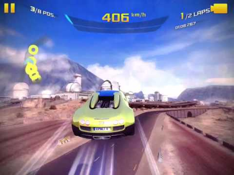 asphalt 8 bugatti veyron max pro youtube. Black Bedroom Furniture Sets. Home Design Ideas