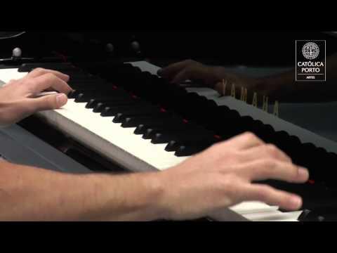 MAPP - Multimodal Analysis of Piano Performance | Sofia Lourenço