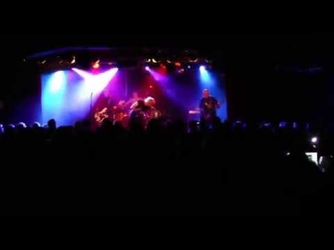 GBH - 1970 - The Stooges Cover Live @ Debaser Strand 2014-10-30