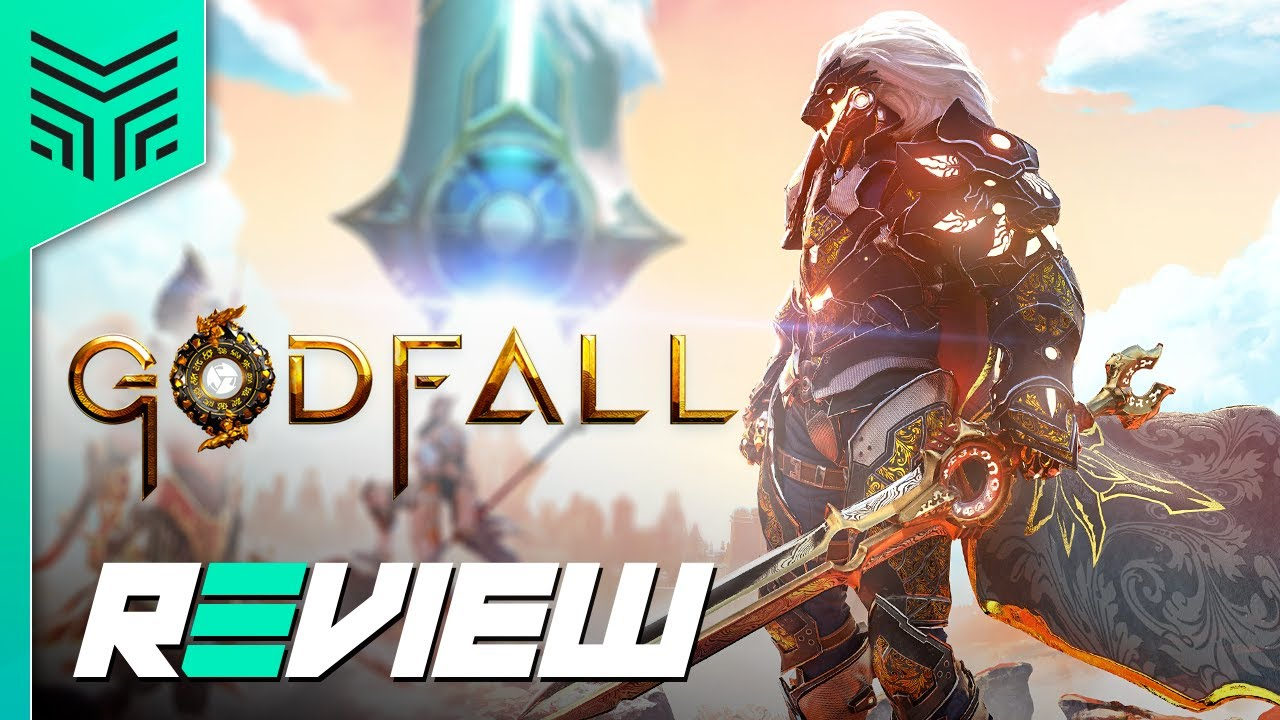 REVIEW: GODFALL (⭐⭐)
