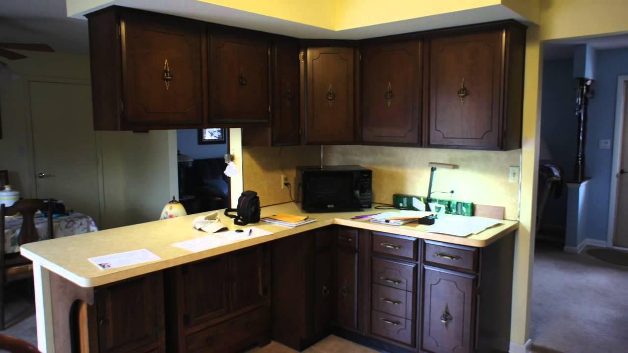 Remodeling   Ou0027Hanlon Kitchen   Kitchen Remodeling   Honorable Mention    2015