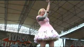 Скачать IN THIS MOMENT LIVE EDGE FEST 2008 BEAUTIFUL TRAGEDY