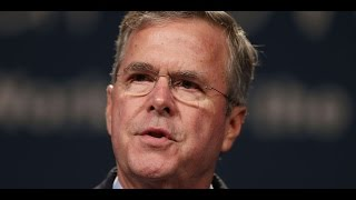 Jeb Bush: Unwed Mothers Should Be Publicly Shamed & Ridiculed