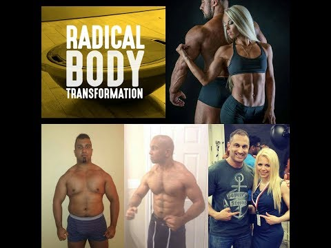 Radical Body Transformation EP 21:  Maritime Muscle