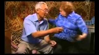 Родители Виктора Цоя в пер. ЛЮБОВЬ СКВОЗЬ ГОДЫ 2008 г