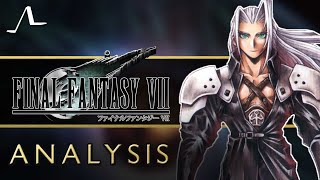 How Sephiroth Became A Gaming Icon