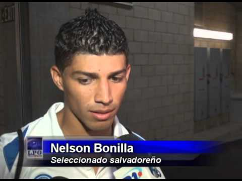 nelson bonilla south river football