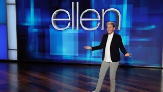 Ellen Wants YOU to Join the 'Get Your Dad to Dab' Challenge!