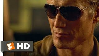 Command Performance (1/8) Movie CLIP - It Pays the Rent (2009) HD