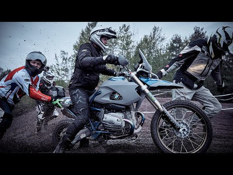 ARC - Film - Adventure Ride Competition 2019 By Enduro Action Team