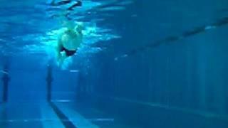 schwimmseminar.de : Unterwasseraufnahmen zur Stil- und Technikanalyse