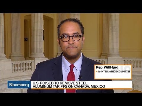 'No Question' Huawei an Extension of the Chinese Government, Says Rep. Hurd