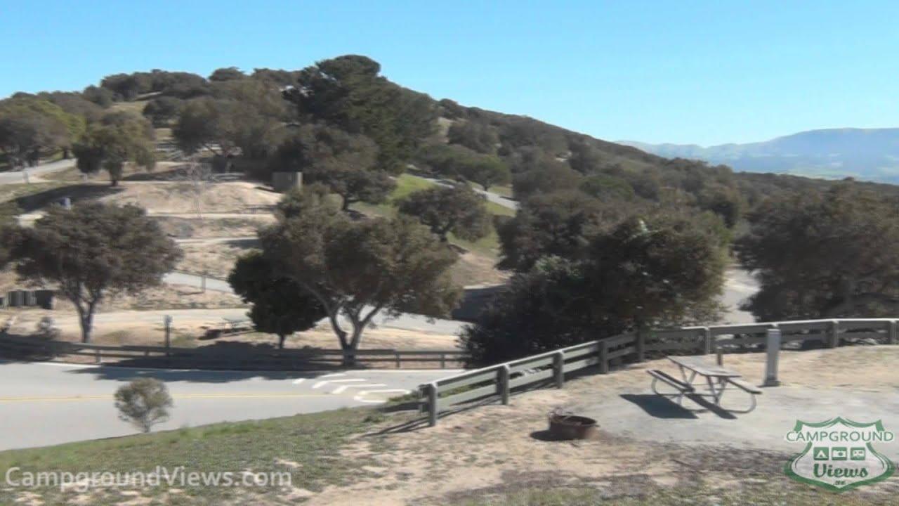 Campgroundviews Com Laguna Seca Recreation Area Salinas