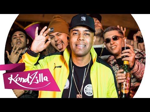 MC MM - Catuaba de Limão com Mel (KondZilla)