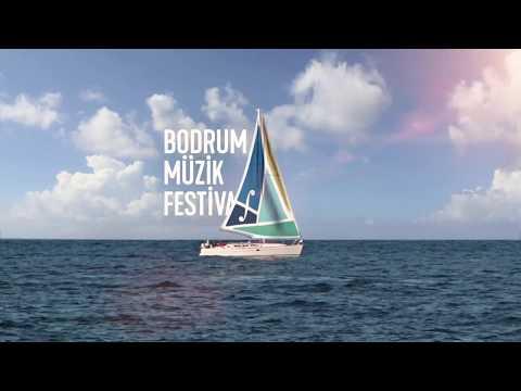 Uluslararası D-Marin Klasik Müzik Festivali, Bodrum Müzik Festivali'ne Dönüşüyor