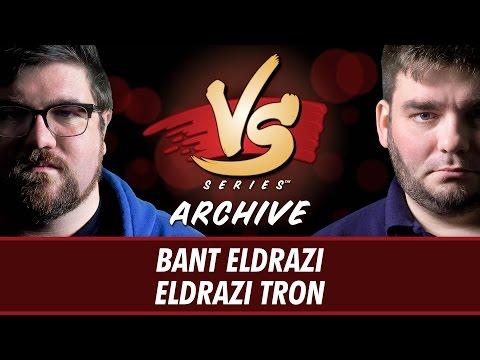 3/10/2017 - Brad vs Todd: Bant Eldrazi vs Eldrazi Tron [Modern]