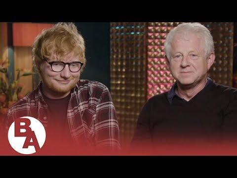 "ed-sheeran-is-all-praises-for-his-beatles-singing-costar-himesh-patel-in-""yesterday"""