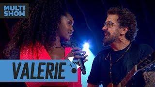 Baixar Valerie | Iza + Tuca Fernandes | Música Boa Ao Vivo | Música Multishow