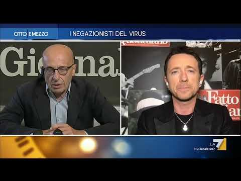 Alessandro Sallusti: 'Il discorso di Mattarella era rivolto alle forze di maggioranza'