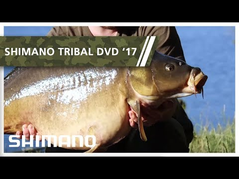 Shimano Tribal DVD 2017 V3