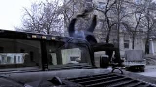 Ария (клип к фильму Антикиллер 1серия)
