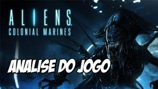 Aliens: Colonial Marines - A grande decepção de 2013 (Análise) [PC, Xbox 360, PS3]