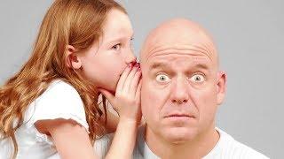 9 Верных Способов Отучить Ребенка Врать