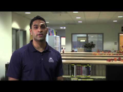 Nova Southeastern University Doctor of Physical Therapy Program Virtual Tour