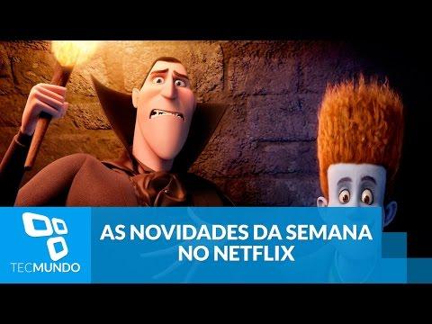 As Novidades Da Semana No Netflix (05/02/2016)