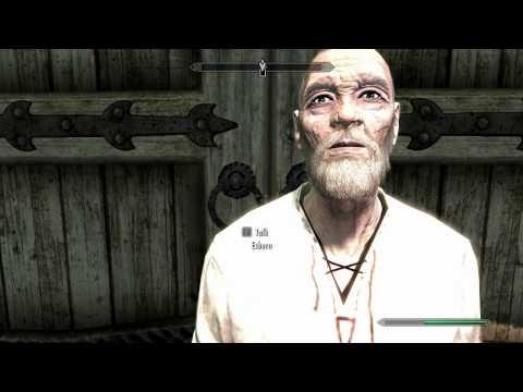 Skyrim: The Ballad Of Todd Howard
